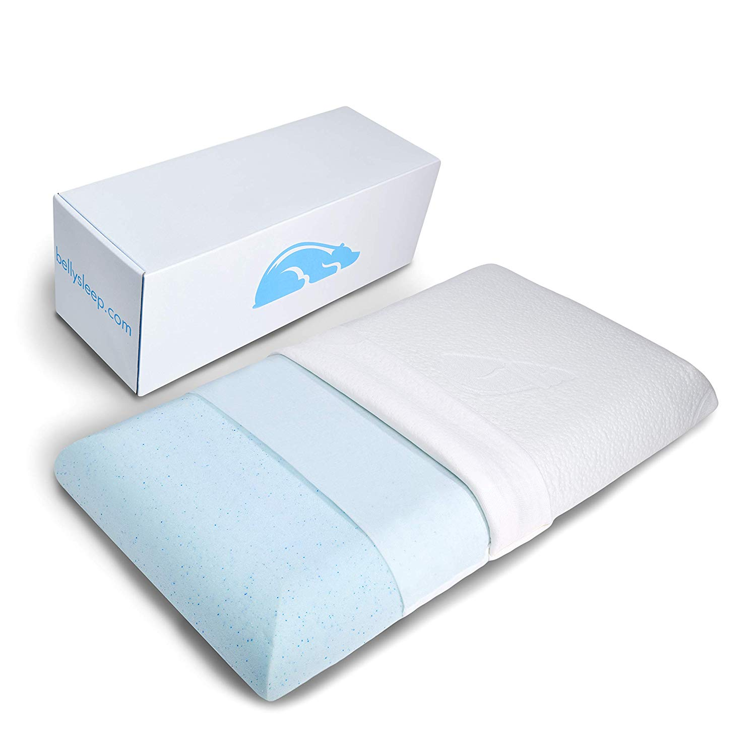 Belly Sleep Review by www.snoremagazine.com