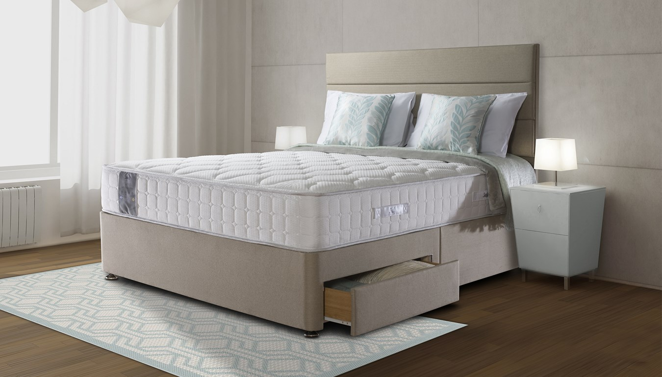 Best King Size Mattress Reviews and Buying Guide by www.snoremagazine.com
