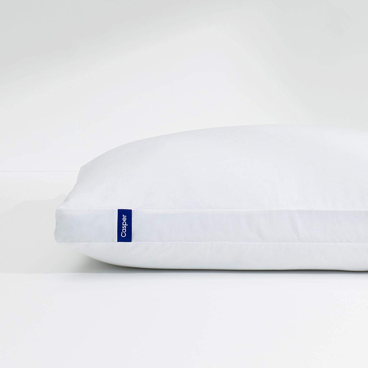 Casper Best Pillow For Back Sleepers Review by www.snoremagazine.com