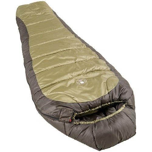 Coleman Best Sleeping Bags Review by www.snoremagazine.com