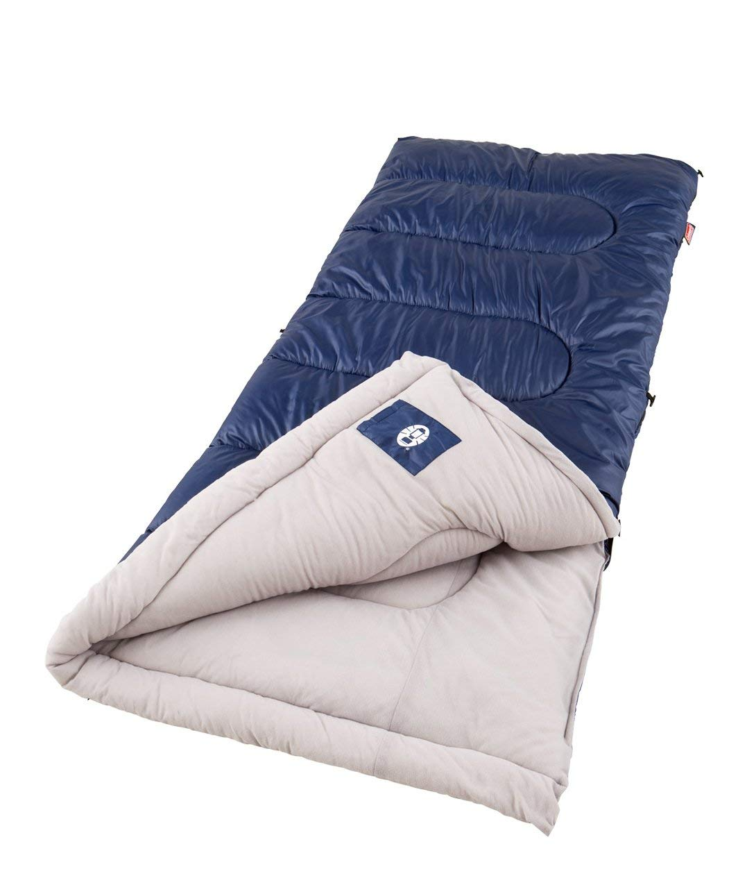 Coleman Brazos Best Sleeping Bags Review by www.snoremagazine.com
