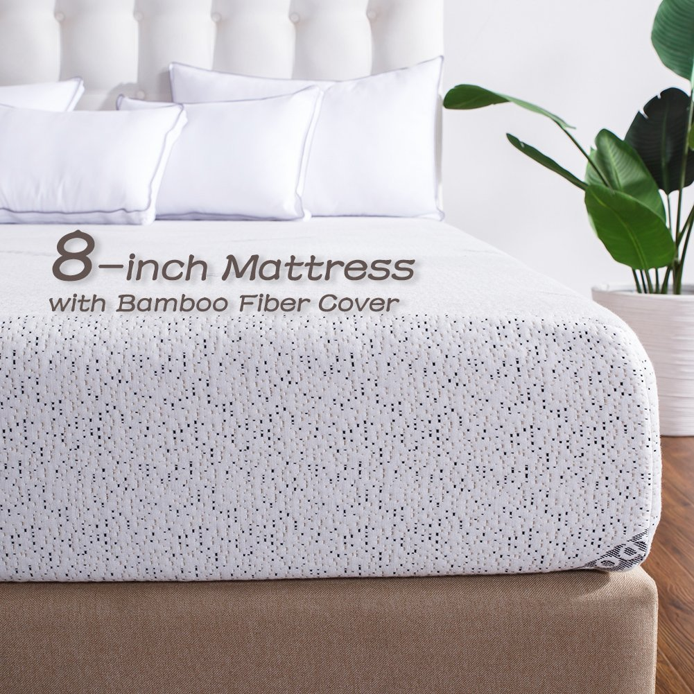 Comfort & Relax Best Mattress in a Box Review by www.snoremagazine.com