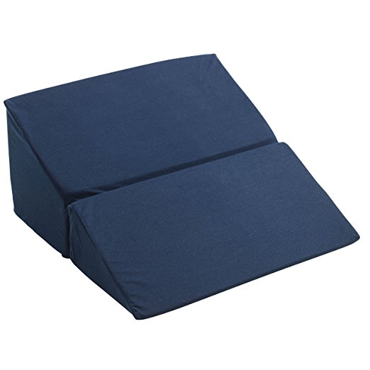 Drive Medical Acid Reflux Pillow Review by www.snoremagazine.com