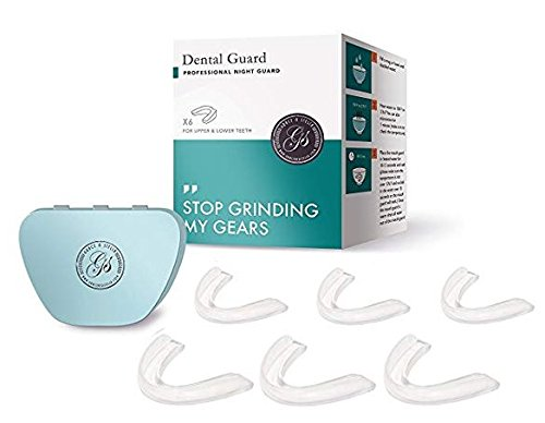 Grace And Stella Co Best Mouth Guard Review by www.snoremagazine.com