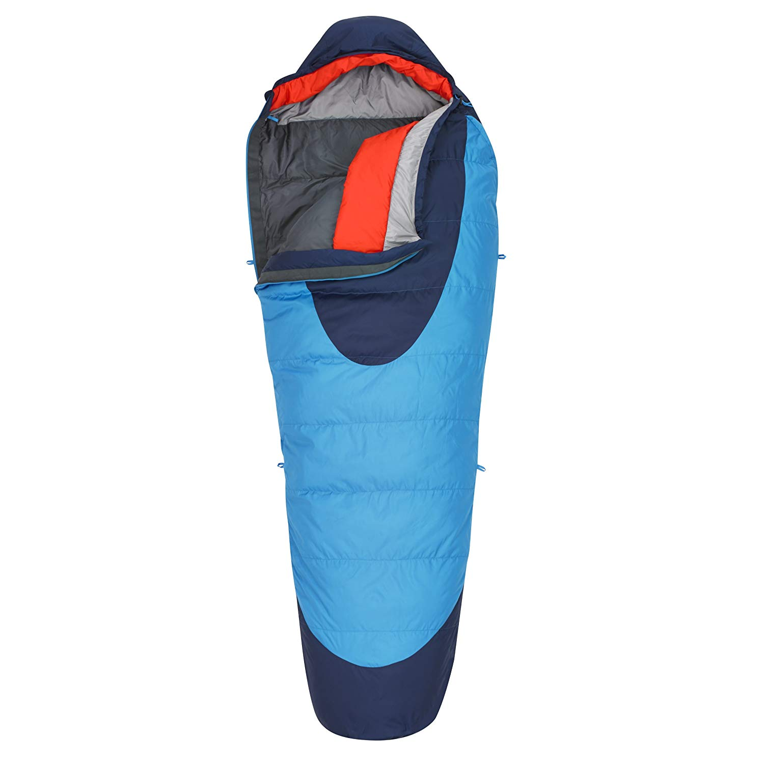Kelty Best Sleeping Bags Review by www.snoremagazine.com