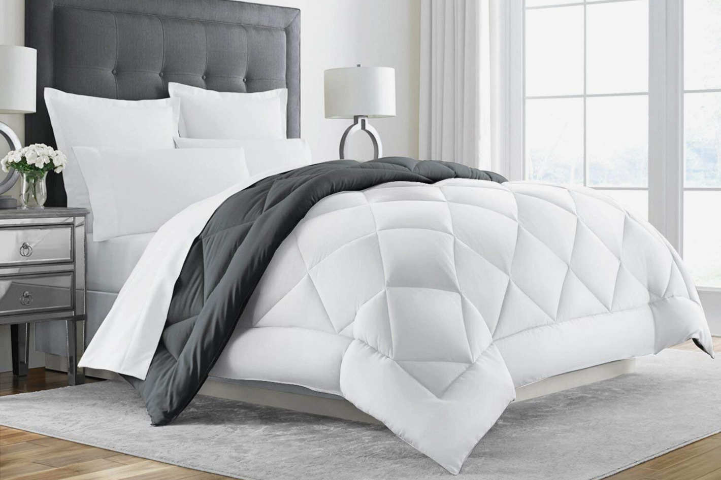 Lightweight Comforter Reviews and Buying Guide by www.snoremagazine.com