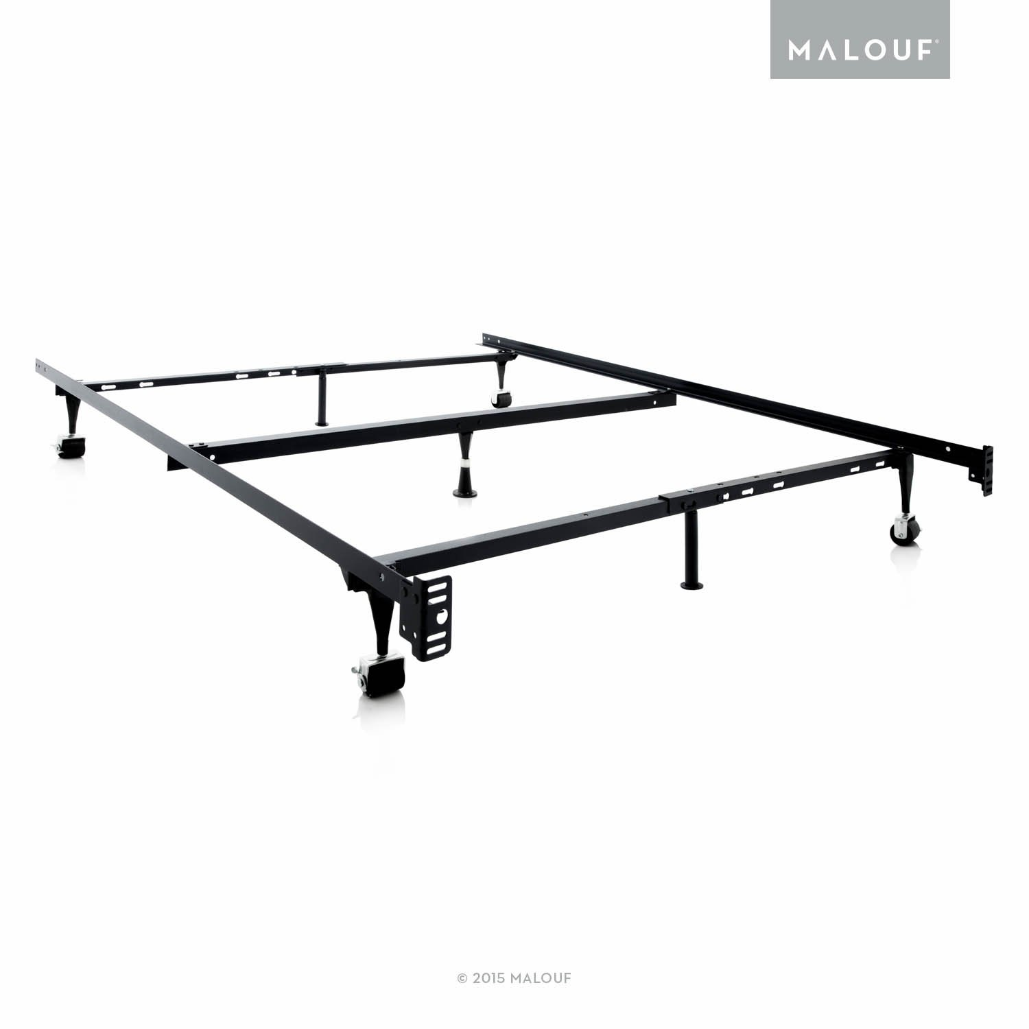 MALOUF Best Bed Frames Review by www.snoremagazine.com