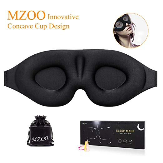MZOO Best Sleep Mask