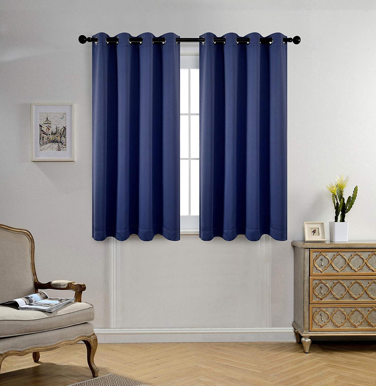 Miuco Best Blackout Curtains Review by www.snoremagazine.com