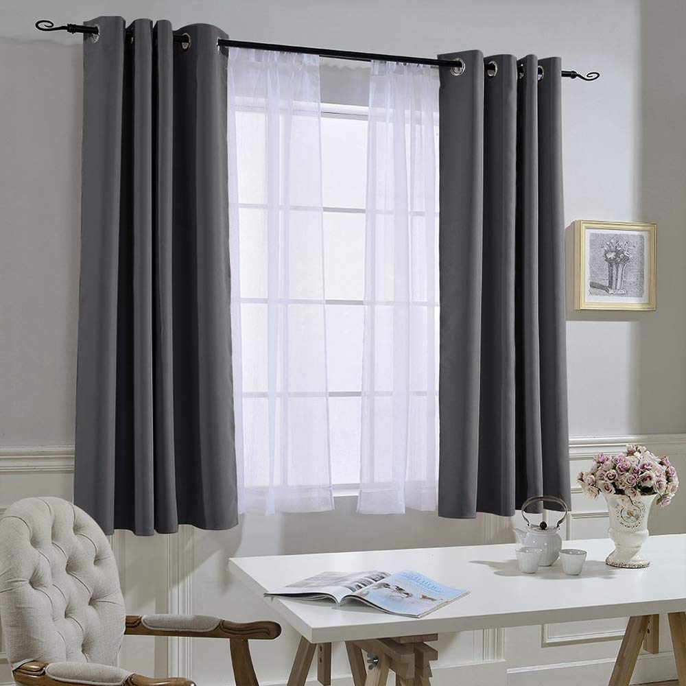 NICETOWN Best Blackout Curtains Review by www.snoremagazine.com