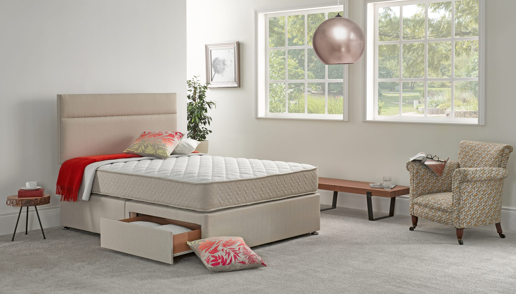 Orthopedic Mattress Reviews and Buying guide by www.snoremagazine.com