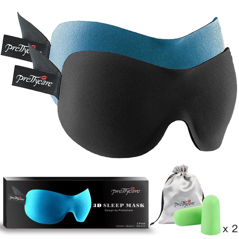 PrettyCare Best Sleep Mask