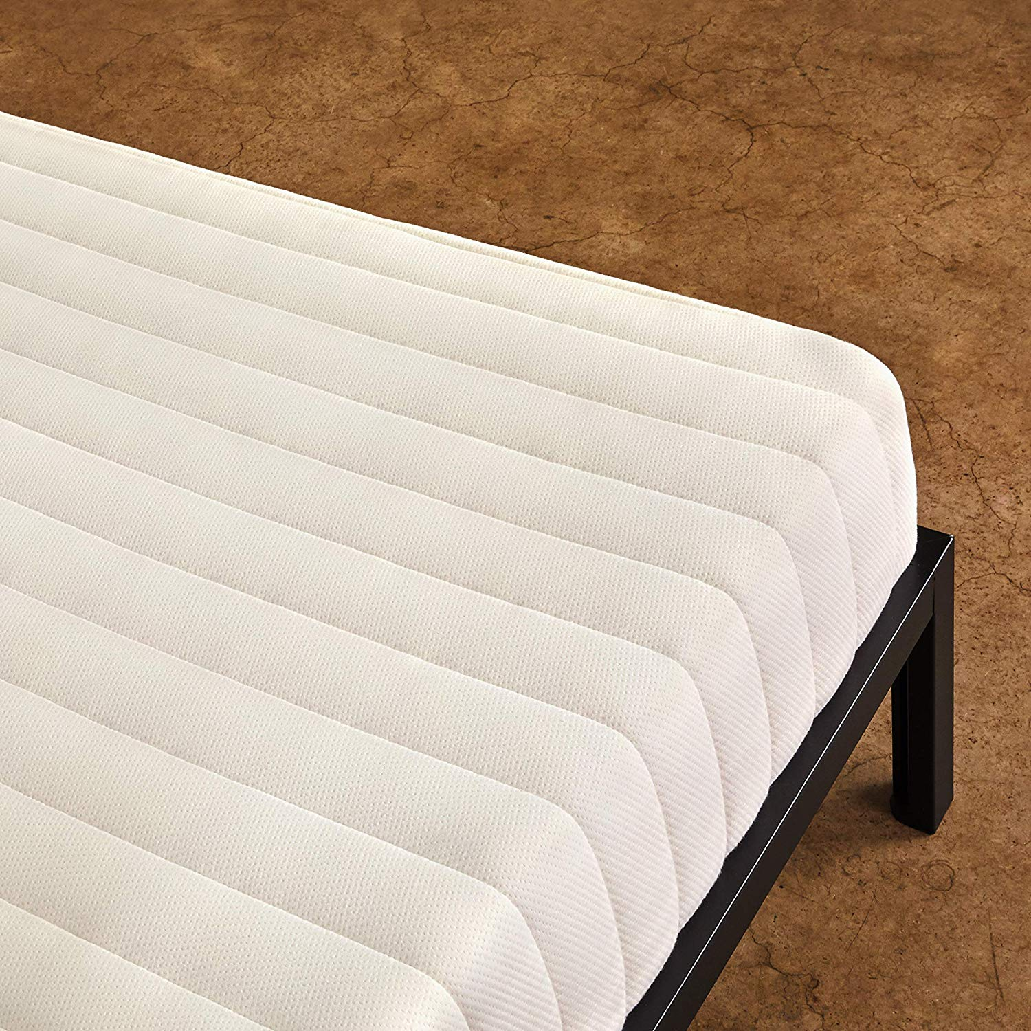 Pure GreenOrthopedic Mattress Review by www.snoremagazine.com