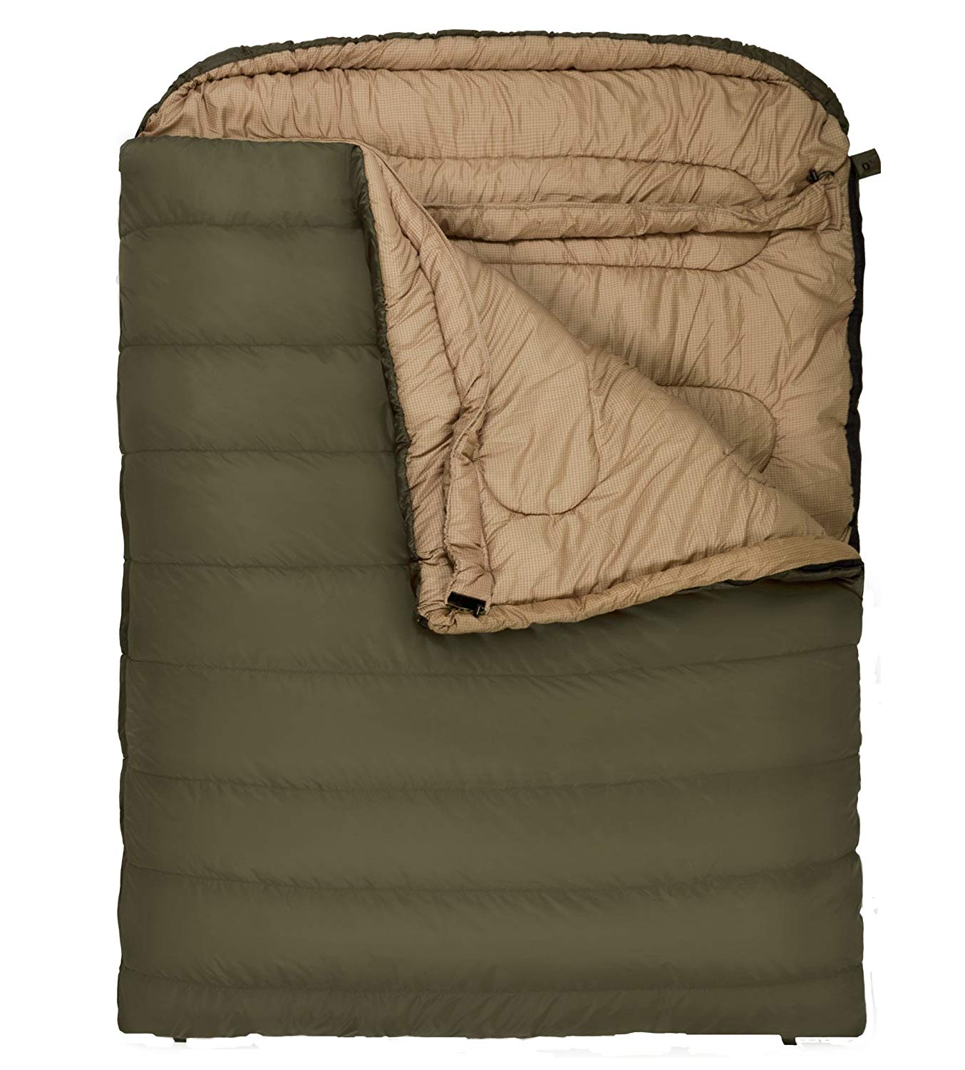 TETON Best Sleeping Bags Review by www.snoremagazine.com