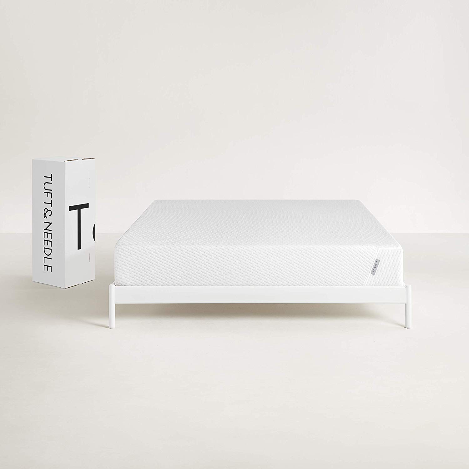 Tuft & Needle Best Twin Mattress Review by www.snoremagazine.com