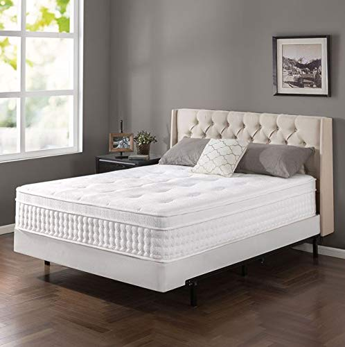 Zinus Best King Size Mattress Review by www.snoremagazine.com