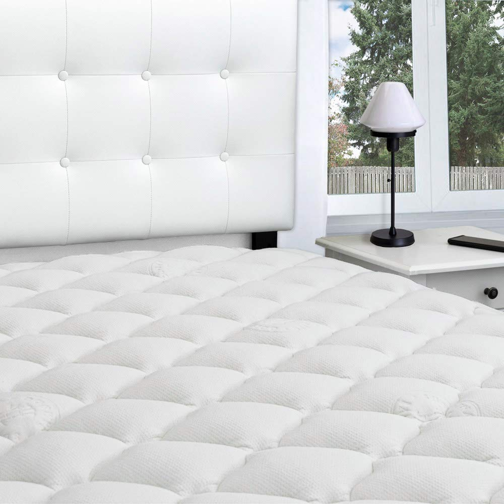 eLuxurySupply Best Mattress Topper Review by www.snoremagazine.com