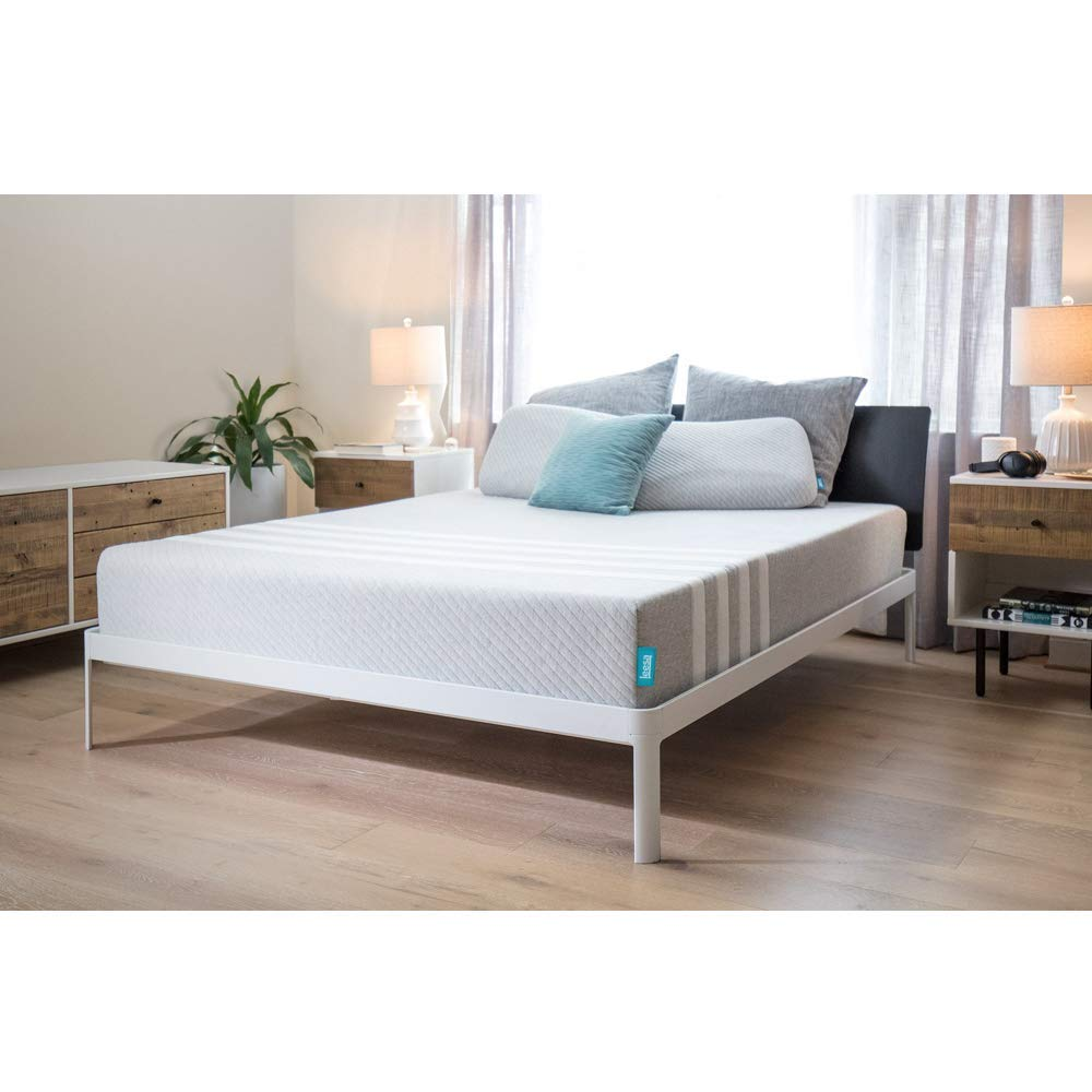 10 Memory Foam Leesa Mattress Reviews by www.snoremagazine.com