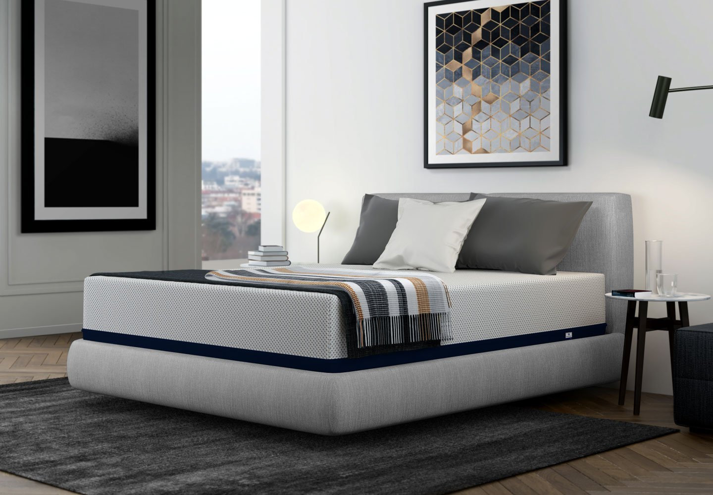 Amerisleep Mattress Reviews AS4 by www.snoremagazine.com