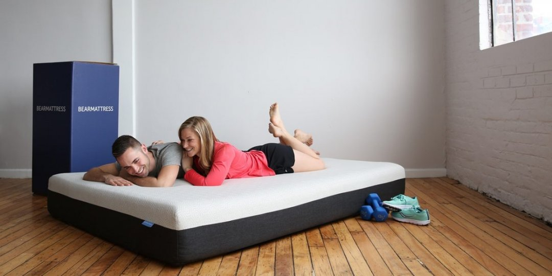 Bear Mattress Review and Buying Guide by www.snoremagazine.com