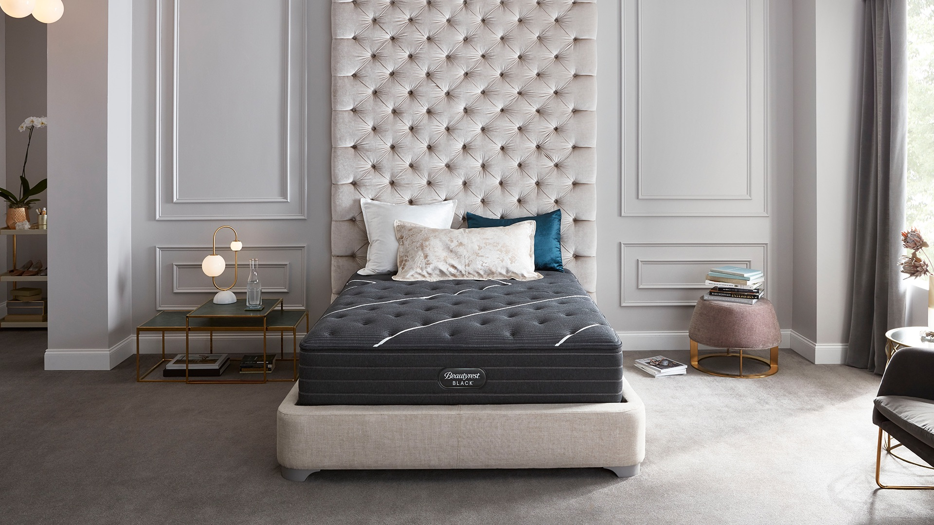 Beauty Rest Mattress Reviews and Buying Guide by www.snoremagazine.com