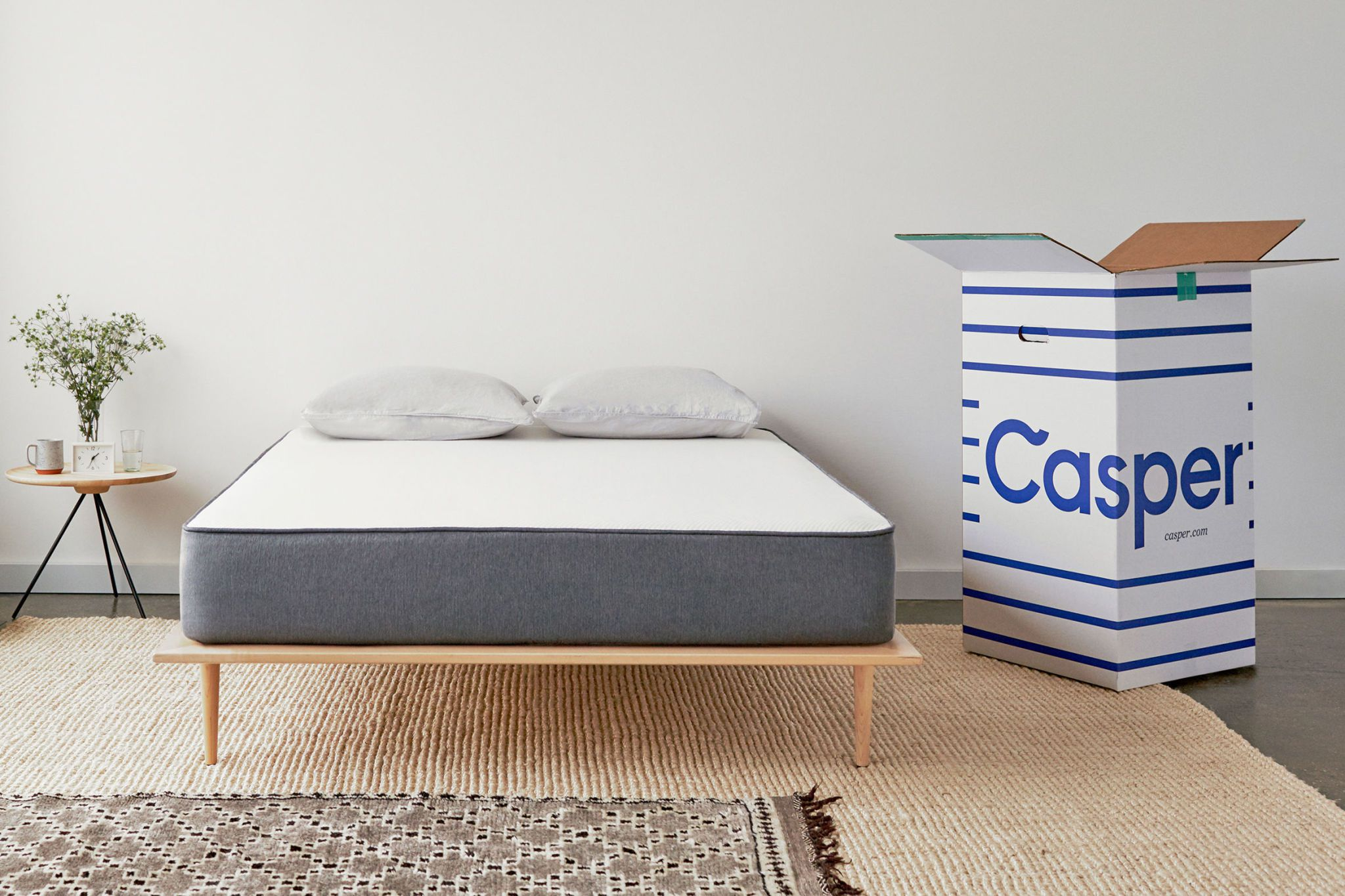 Casper Mattress Review and Buying Guide by www.snoremagazine.com