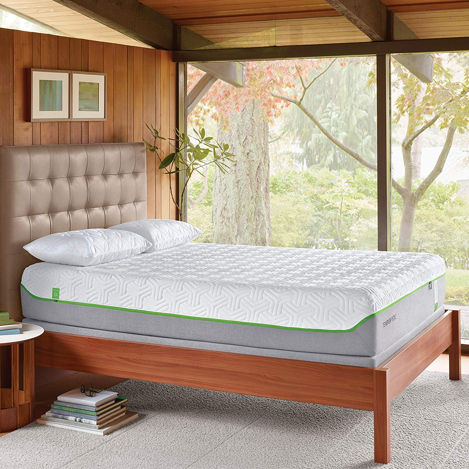 Flex Hybrid Supreme Tempurpedic Reviews By www.snoremagazine.com