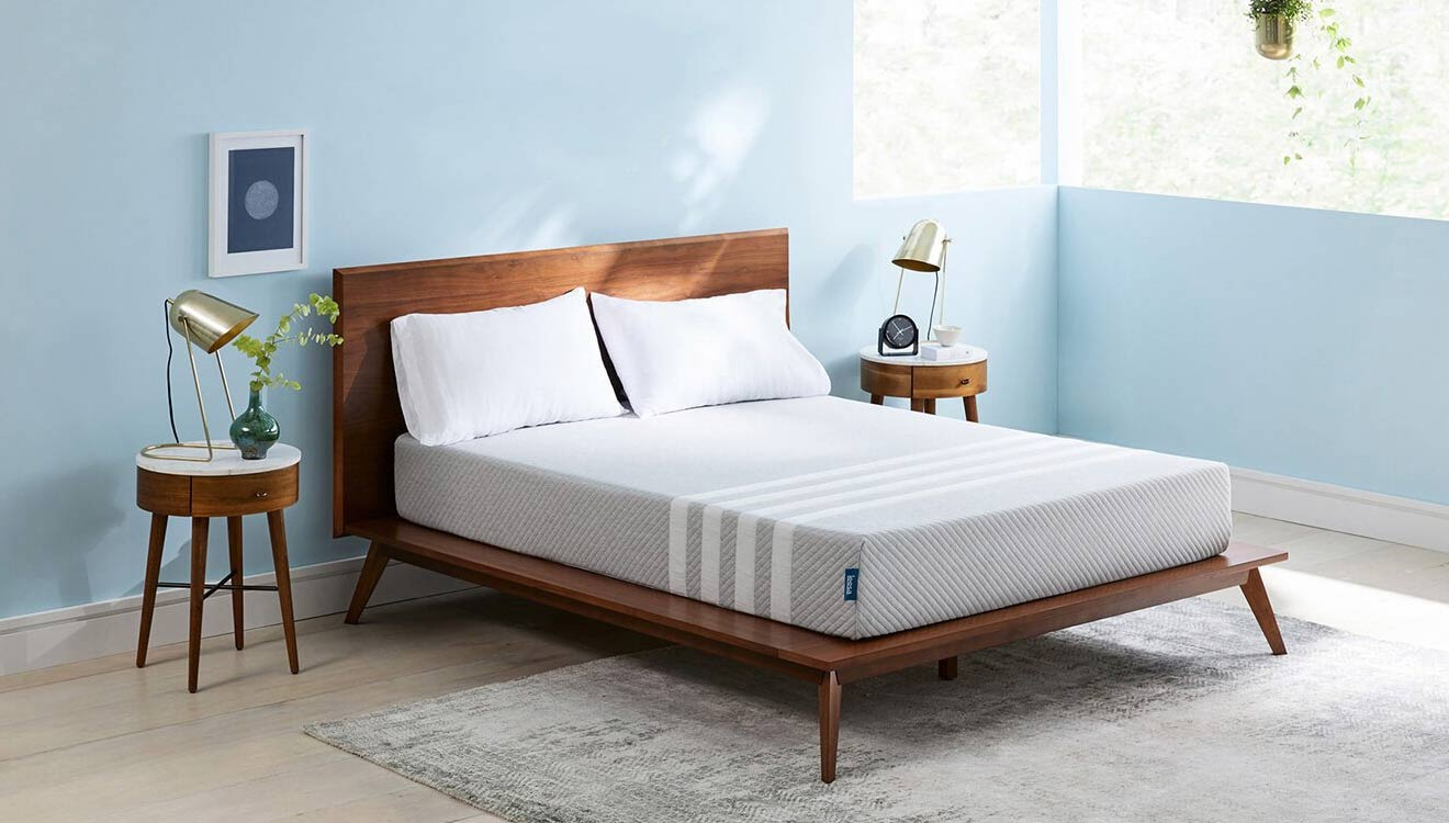 Leesa Mattress Reviews and Buying Guide by www.snoremagazine.com