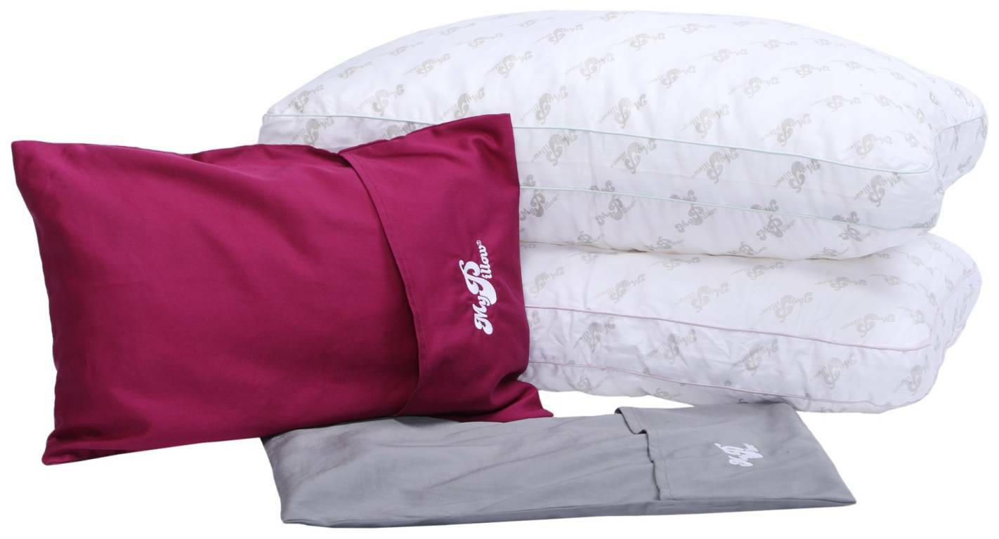 My Pillow Reviews and Buying Guide by www.snoremagazine.com