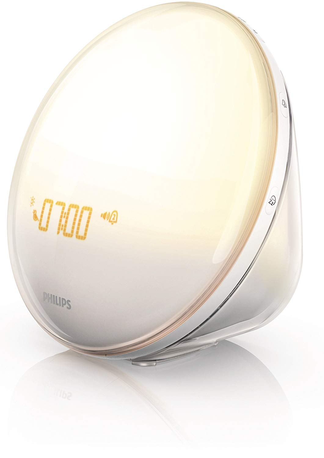 Philips Wake Up Light Review by www.snoremagazine.com