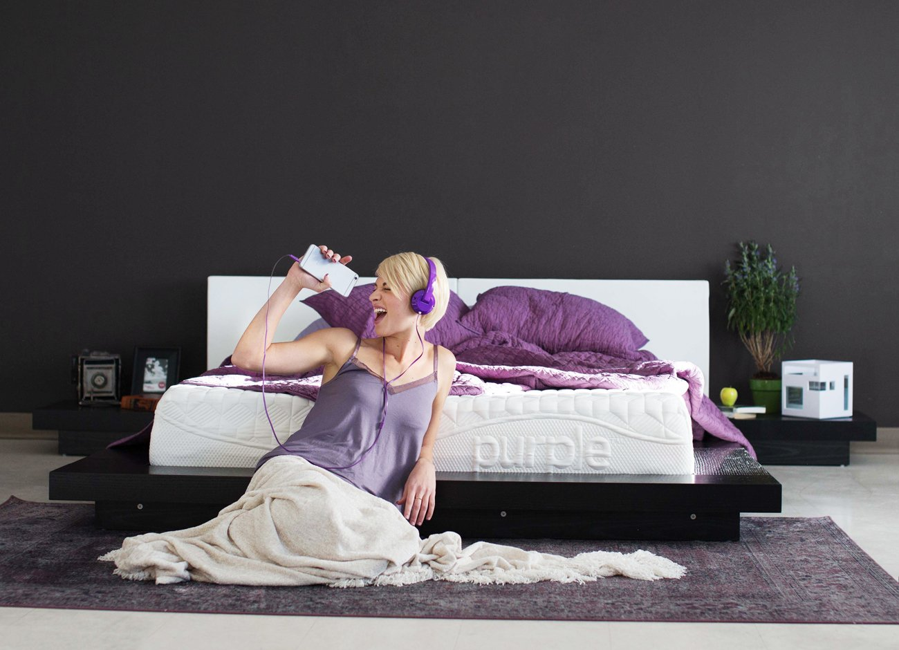 Purple Mattress Review And Buying Guide by www.snoremagazine.com