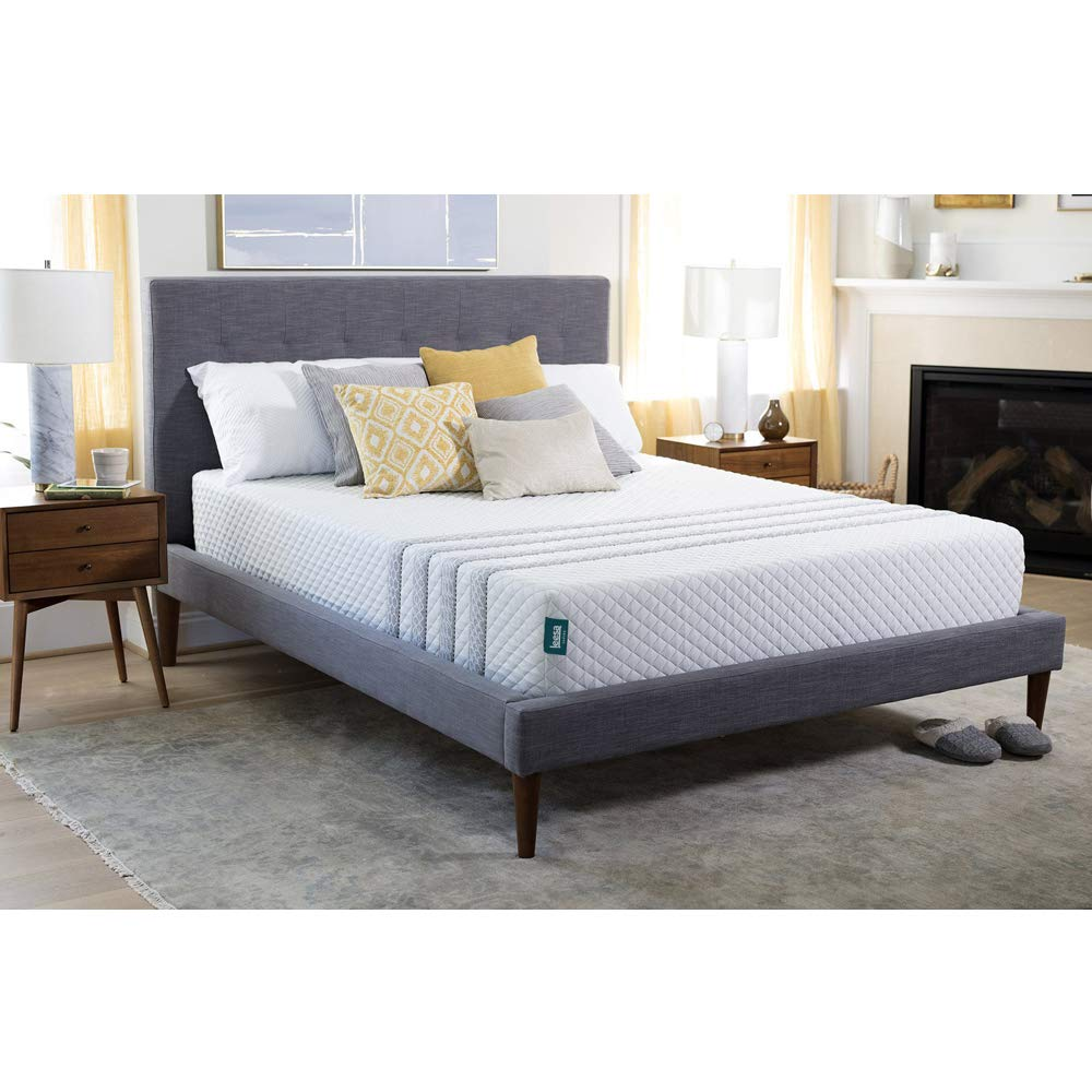 Sapira Hybrid Leesa Mattress Reviews by www.snoremagazine.com