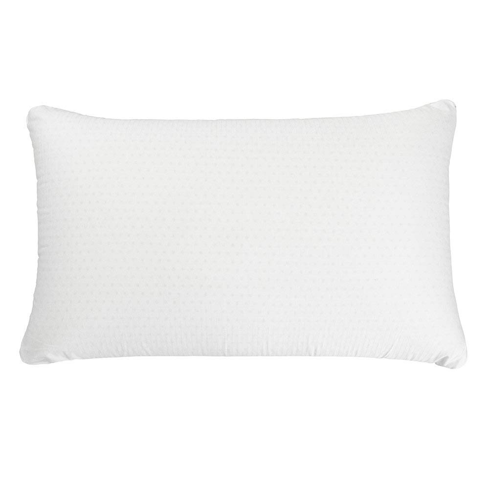 Simmons Beautyrest Best Pillow Review by www.snoremagazine.com