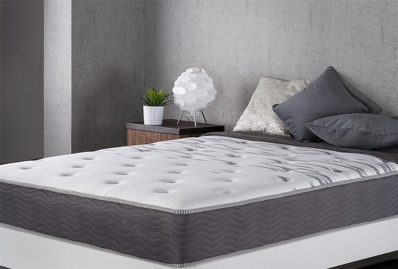 Zinus Mattress Reviews and Buying Guide by www.snoremagazine.com