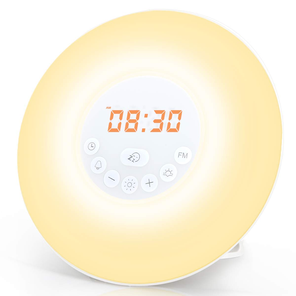 totobay Wake Up Light Review by www.snoremagazine.com