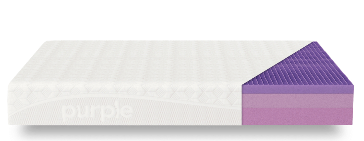 Casper vs Purple Comparison and Buying Guide by www.dronemadness.com