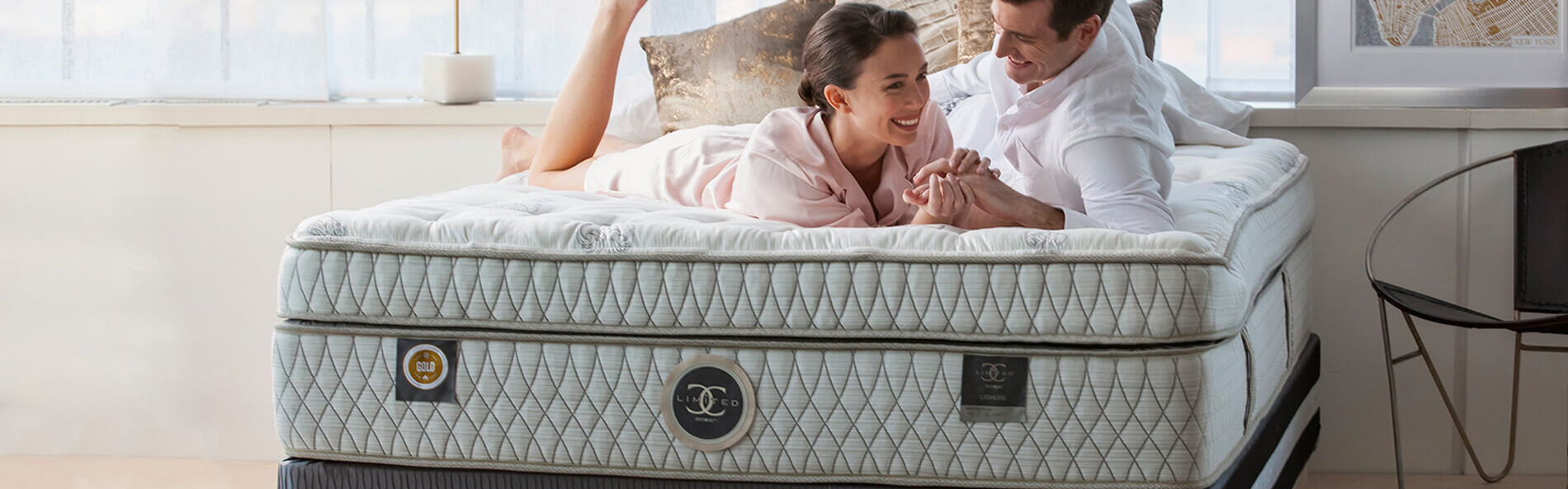 Hampton And Rhodes Mattress Reviews and Buying Guide by www.snoremagazine.com