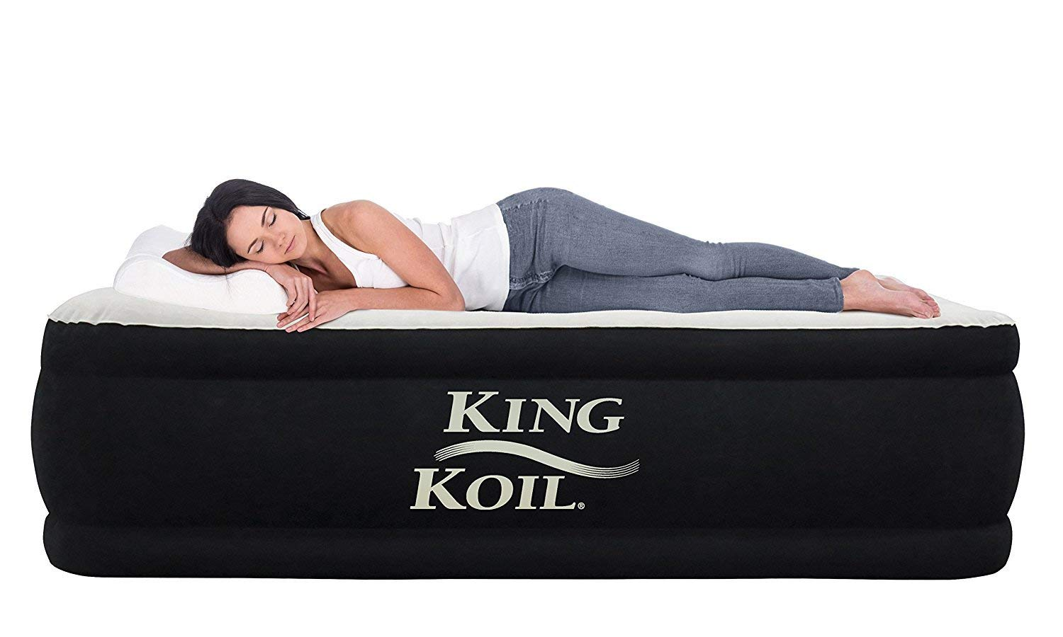 King Koil Mattress Reviews And Buying Guide by www.snoremagazine.com