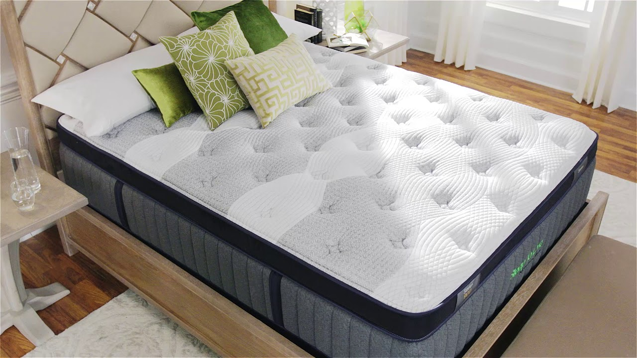 Kingsdown Mattress Reviews And Buying Guide by www.snoremagazine.com