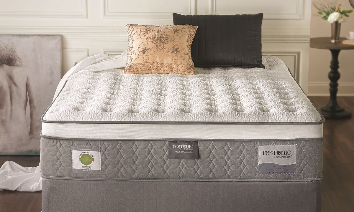 Restonic Mattress Reviews and Buying Guide by www.snoremagazine.com